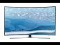 Televizorius SAMSUNG UE49KU6652